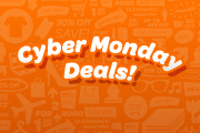 Top 10: Cyber Monday Coupons to Celebrate