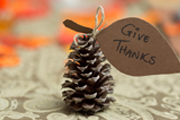 11 Ways to Give Thanks During the Holidays