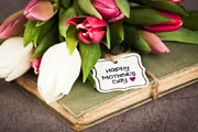 Make Mom's Day: Best Ideas for Mother's Day