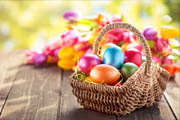 Hop to It: Last Minute Easter Savings