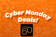 Top 50 Cyber Monday Deals in 2013!