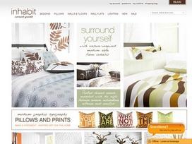 Shop Inhabitliving.com