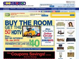 Rooms To Go Coupon Codes | Coupon Craze