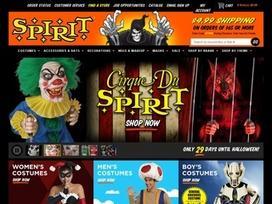 Spirit Halloween Coupon Codes | Coupon Craze
