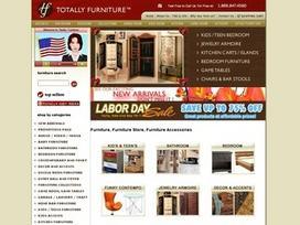 Shop Totallyfurniture.com