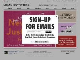 urban outfitters coupon